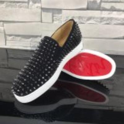 cheap quality Christian Louboutin Shoes sku 20